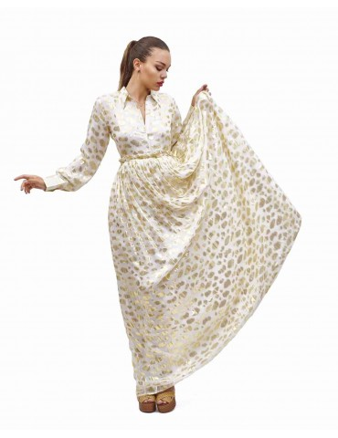 Laly Marrakech - Robe Vogue...