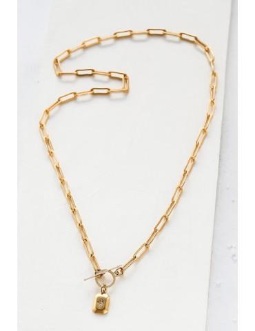 Shlomit Ofir - Necklace Alena