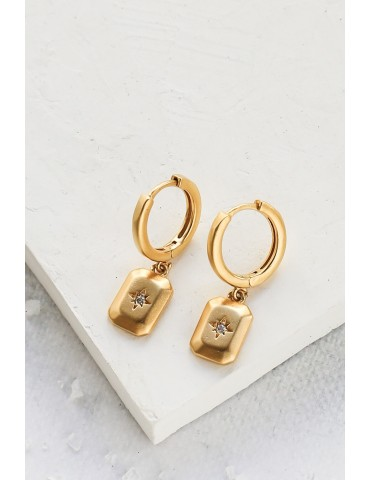 Shlomit Ofir - Alena Earrings