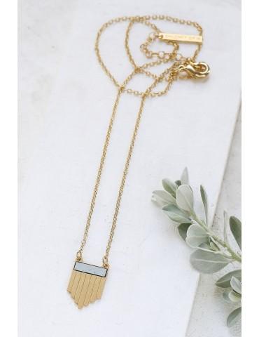 Shlomit Ofir - Moro Necklace