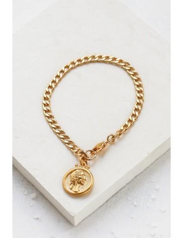 Shlomit Ofir : Medea bracelet