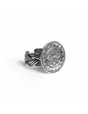 Yelli Jewels -Bague Amazigh...