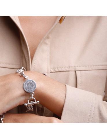 Yelli Jewels -Bracelet Coin...