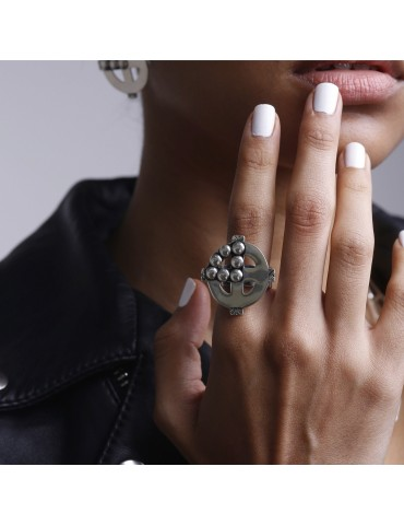 Yelli Jewels - Ring plus...