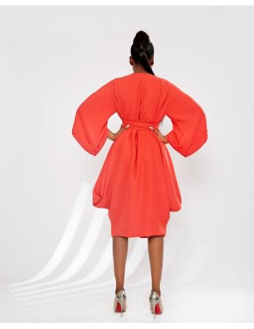 Ilaré - Dress Xander