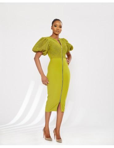 Ilaré - Dress Elena