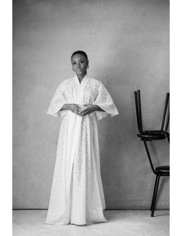 Cotton Loops - Samouraï dress