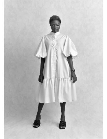 Cotton Loops - Lady bree dress