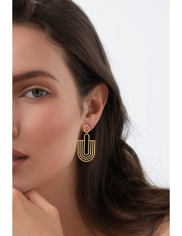 Shlomit Ofir - Earrings...