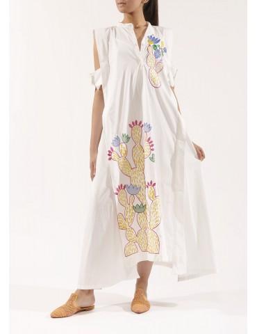 Ramadi - Robe chemise...